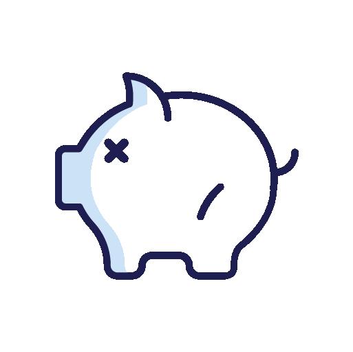no-savings